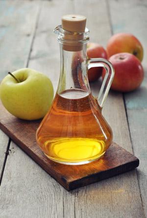 appelazijn voor afvallen